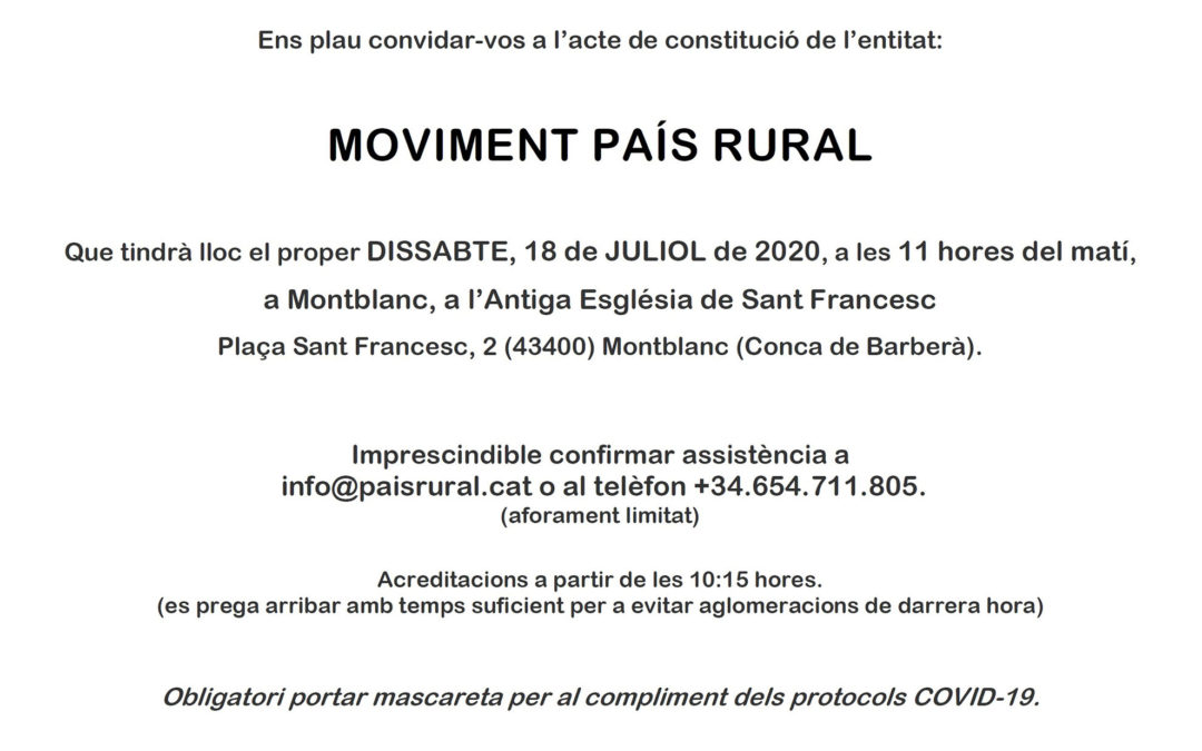 Moviment País Rural